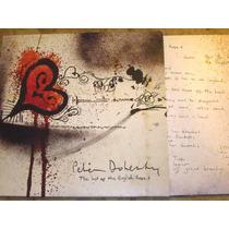 Compacto Peter Doherty ( Libertines ) - Last English (09)