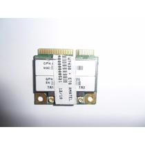 Placa Wi-fi Notebook Itautec W7430 / W7435 Original
