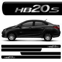 Friso Personalizado Hb20s