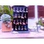 Cachorros Cachorrinhos Pet Shop Display Com 90 Chaveiros