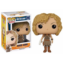 River Song - Dr. Who - Pop! Funko