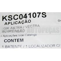 Kit Amortecedor Gm Astra 99/ - Vectra 96/ - Dianteiro