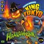 King Of Tokyo Expansão - Halloween - Em Português Galápagos