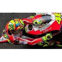 Capacete Valentino Rossi 46 K-3