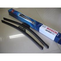 Palheta Slim Parabrisa Kia Besta 99/03 Bosch Aerofit Af317