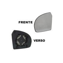 Lente Retrovisor Esquerdo Fiesta 2003/, Ka 2008/ C/base