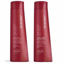 Kit Shampoo E Condicionador Joico Color Endure Violet 300ml