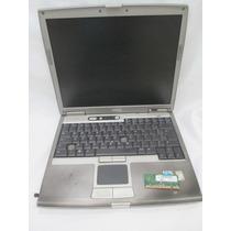 Notebook Dell Pp11l - Para Retirar Peças - Sucata