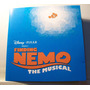 Finding Nemo, The Soundtrack, 2007, Cd Imp U.s.a. Orig Raro Original