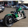 Kit Banco Solo Shadow 600 Vt Vlx Custom Chopper Bobber 750