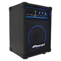 Caixa Multiuso 30w Rms Entrada P/ Violão/guitarra/microfon
