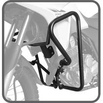 Protetor Motor Carenagem Scam Honda Xre 300 - Todos Os Anos