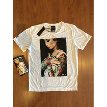 Camiseta Mcd Especial Body Tattoo Akemi