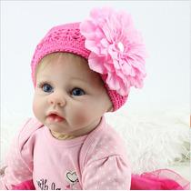 Boneca Bebê Reborn - Frete Grátis- Importada