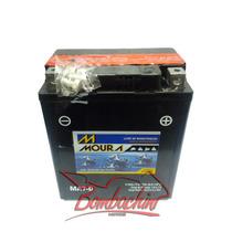 Bateria Moura Twister/hornet 05/cb 300/ Fazer 250 Ytxz-lbs