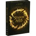 Dvd Box Trilogia Senhor Dos Anéis