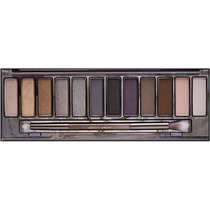 Urban Decay Naked Smoky Paleta Original - Pronta Entrega