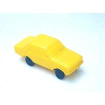 Chevette Brinquedo Em Plastico Bolha