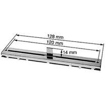 Potenciômetro Deslizante Mono A10k 100mm Ciclotron