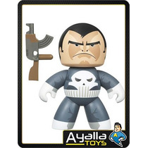 Punisher - Marvel Mighty Muggs - Justiceiro