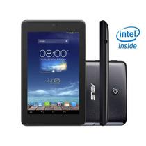 Tablet Asus Fonepad 7 8gb Tela 7 3g Intel Atom Dual Core 5mp