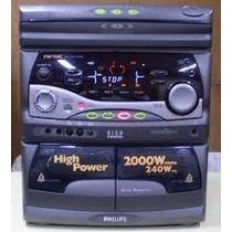 Micro-system Philips Fw-750c