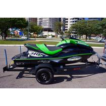 Jet Ski Kawasaki Ultra 310 R 2014 (aceito Troca Carro/moto)
