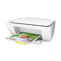Impressora Hp Deskjet 2132 Copiadora/scanner E Impressão