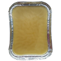 Cera De Abelhas 100% Pura - Filtrada - 500 Gramas