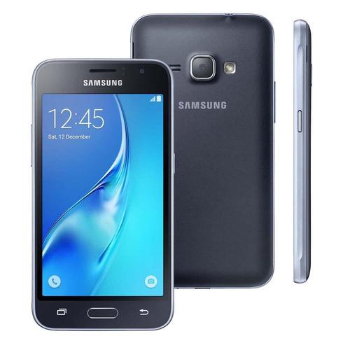 Samsung Galaxy J1 2016 Duos Dual Chip 3gde 5mp Frontal 2mp