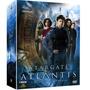 Stargate Atlantis - 2° Temporada - Box C/ 5 Dvd Novo Lacrado