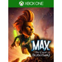 Xbox One,max The Curse Of Brotherhood Original Mídia Digital