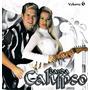 Cd - Banda Calypso - Vol. 6