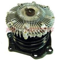 Bomba Agua Motor Nissan D21 2.7 8v 92 93 94 95 96 C/ Polia