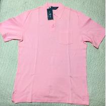 Camisa Polo Ralph Lauren Original - Edição Golf - Tam M