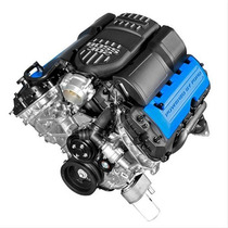 Motor Ford Racing Completo 5.0l/302 412hp 32 Válvulas Dohc