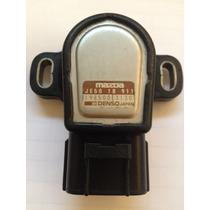 Potenciômetro Borboleta Mazda 1985003130 Je5018911 Original