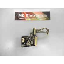 Placa Sensor Remoto Eax 43439601 - 47lg60fr