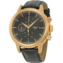 Relogio Tissot Carson Automatico T0854273606100 Cronografo