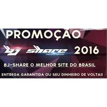 Conta Bj-share.me / Convite / Bj-pontos
