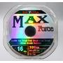 Linha De Pesca Max Force 0.66mm. Pct C/ 10 Rolos. Ctba, Pr