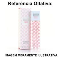 Perfume Inspirado No Enviy Me Guccci Feminin 65ml Contratipo