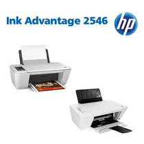 Multifuncional Hp Deskjet Ink Advantage 2546 Wireless