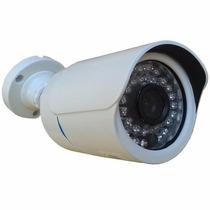 Câmera Vigilância Infravermelho Externa + Fonte