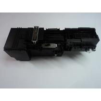 Estaçao De Serviço Limpeza Impressora Hp Officejet Pro 8600