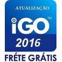 Atualização Gps Igo 8 2016 2017, Igo Primo, Igo Amigo + Menu