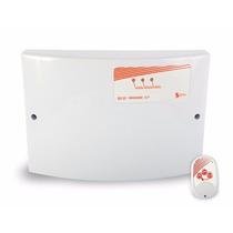 Central De Cerca Elétrica C/ Controle Gcp 10000 Cr + Bateria