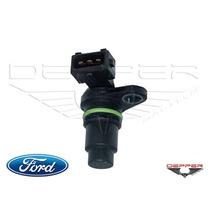 Sensor Rotação Comando Válvulas Ka Fiesta 9s6g 12k073 Aa