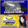 Turbina Turbo Compressor Do Fiesta Supercharger/ecosport