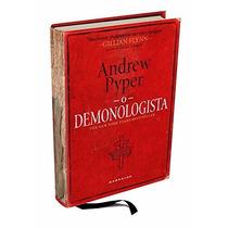O Demonologista Livro Andrew Pyper